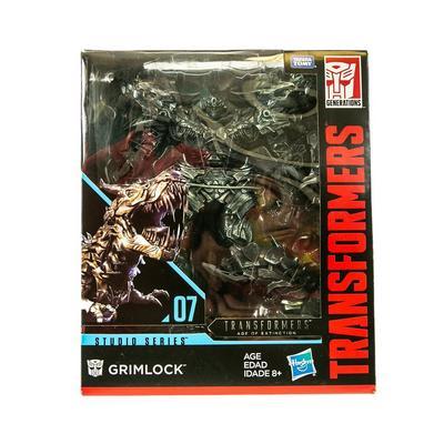 Transformers: Age of Extinction Grimlock Studio Series Action Figure