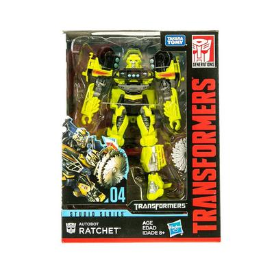 Transformers Studio Series Ratchet Action Figure