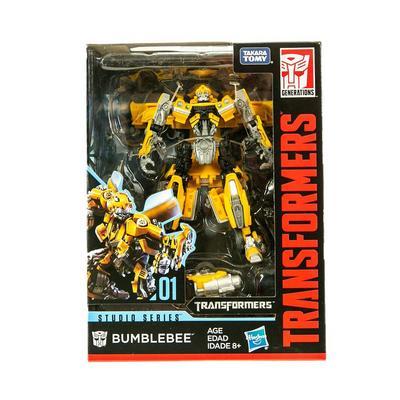 Transformers Bumblebee Studio Series Action Figure