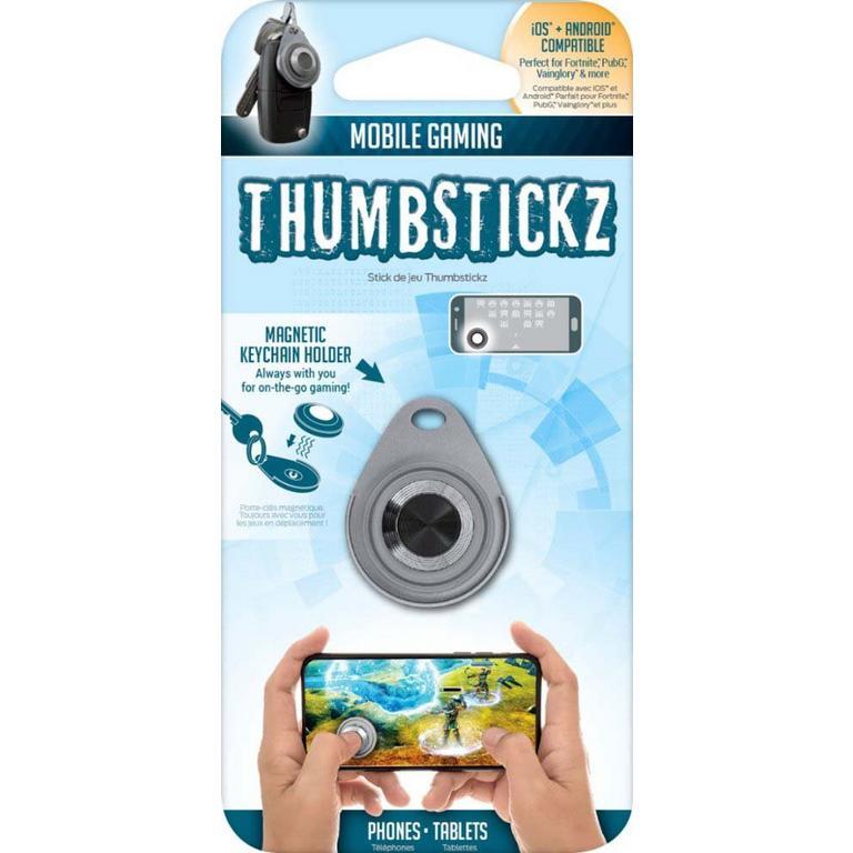 Premium Mobile Gaming Joystick
