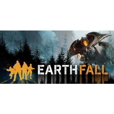 Earthfall Standard Edition