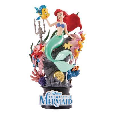 Little Mermaid Ariel Statue