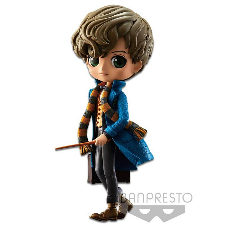 Fantastic Beasts and Where to Find Them Newt Scamander Pearl Version Q posket