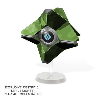 Destiny Ghost Vinyl - EDZ with DLC