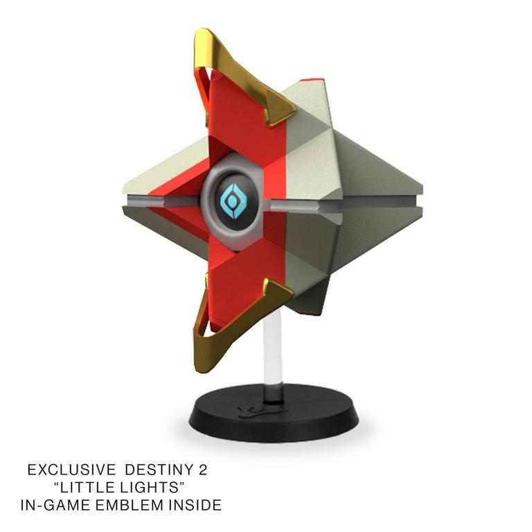 Destiny Ghost Vinyl - Cayde-6 with DLC