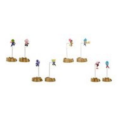 Dragon Ball Super Dragon Stars Nano Figure 2-Pack Assortment