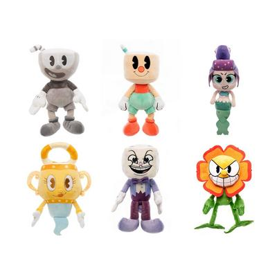 Cuphead Series 2 Plush Only at GameStop (Assortment)