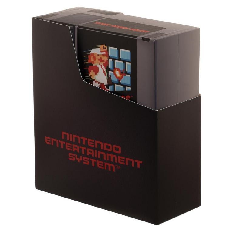 Super Mario Bros. Gift Box Set