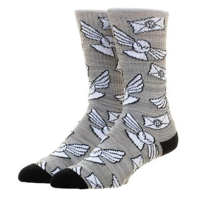 Harry Potter Hedwig Socks