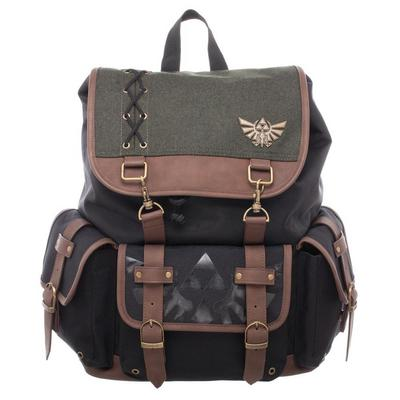 The Legend Of Zelda Link Rucksack