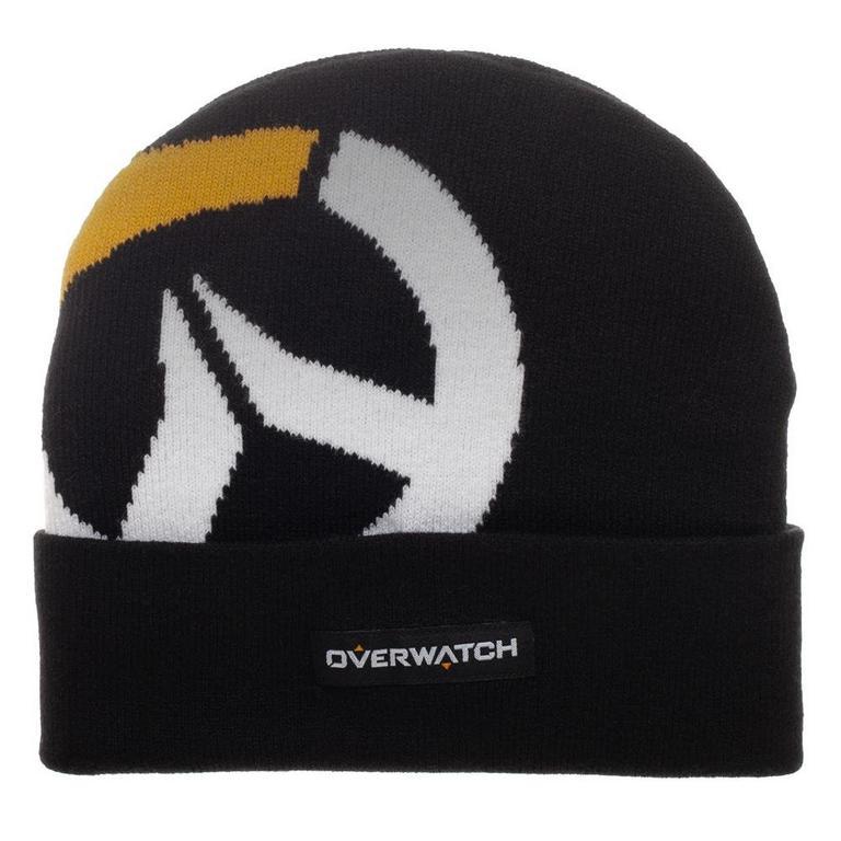 Overwatch Logo Beanie Gamestop