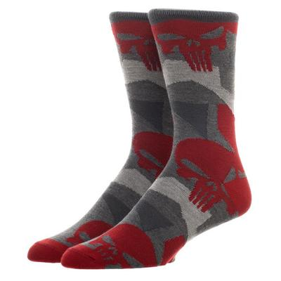 Punisher Camo Socks