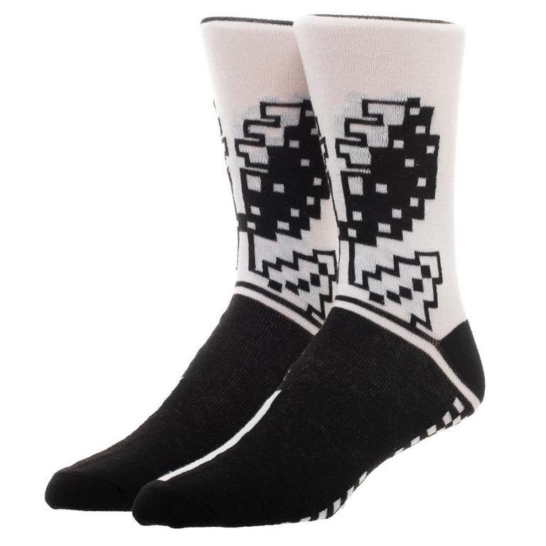 Super Mario Bros. Piranha Plant Socks