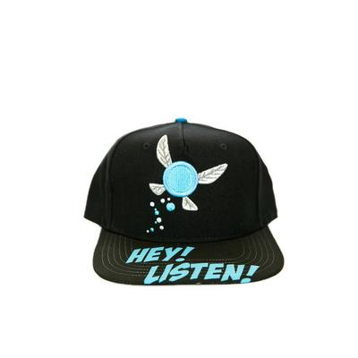 The Legend of Zelda Navi Baseball Cap