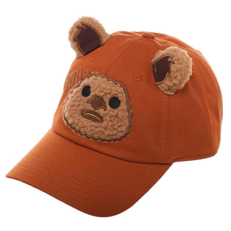 Star Wars Ewok Baseball Cap