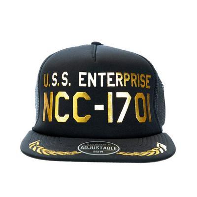 Star Trek USS Enterprise Baseball Cap