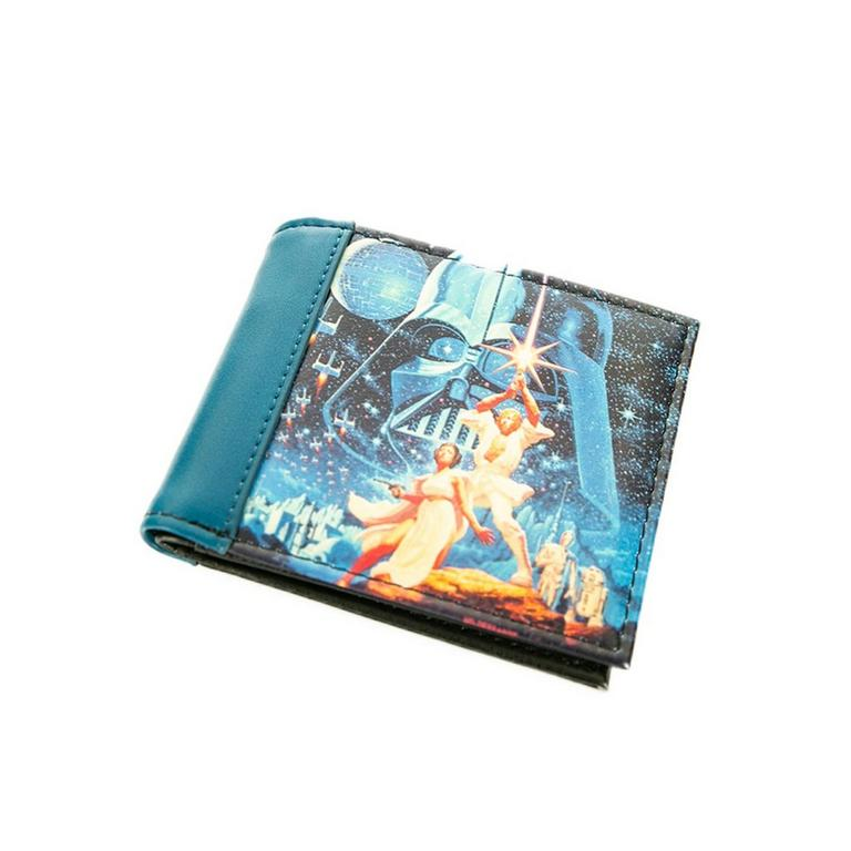 Star Wars: A New Hope Wallet