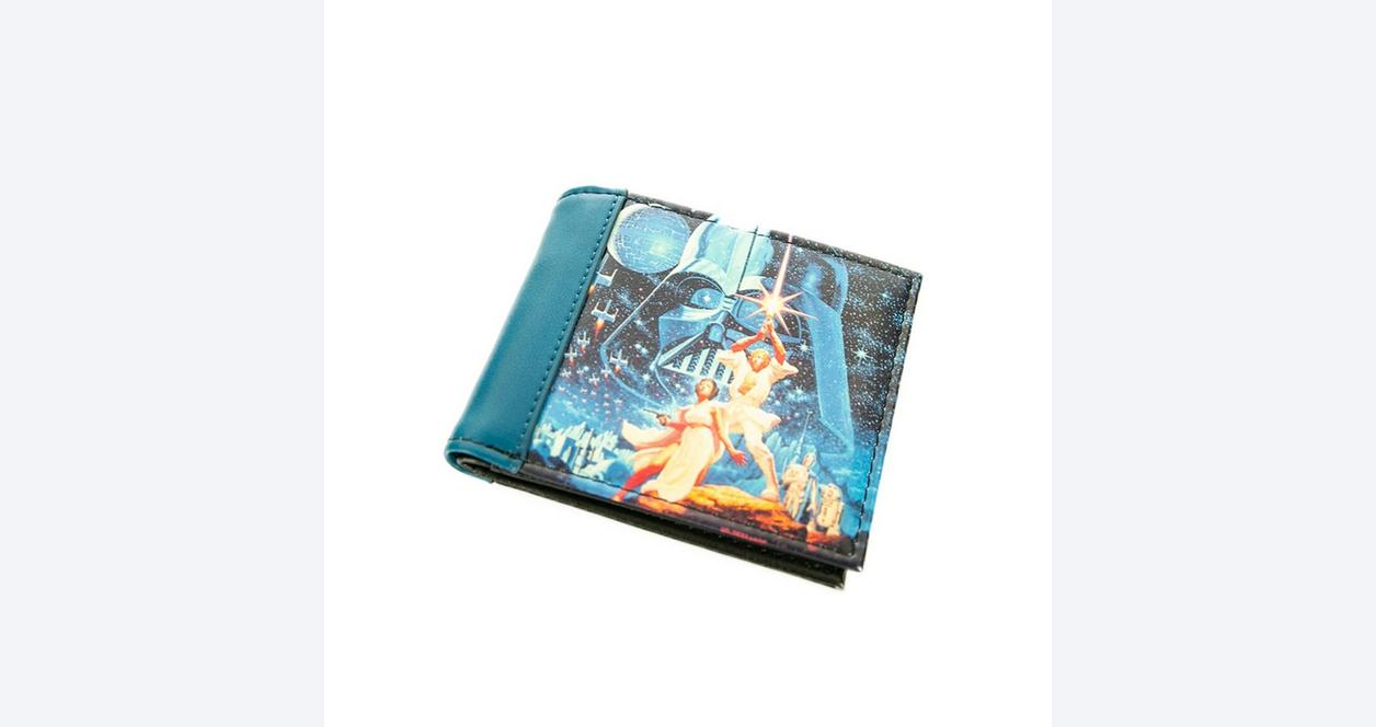 Star Wars: A New Hope Bifold Wallet
