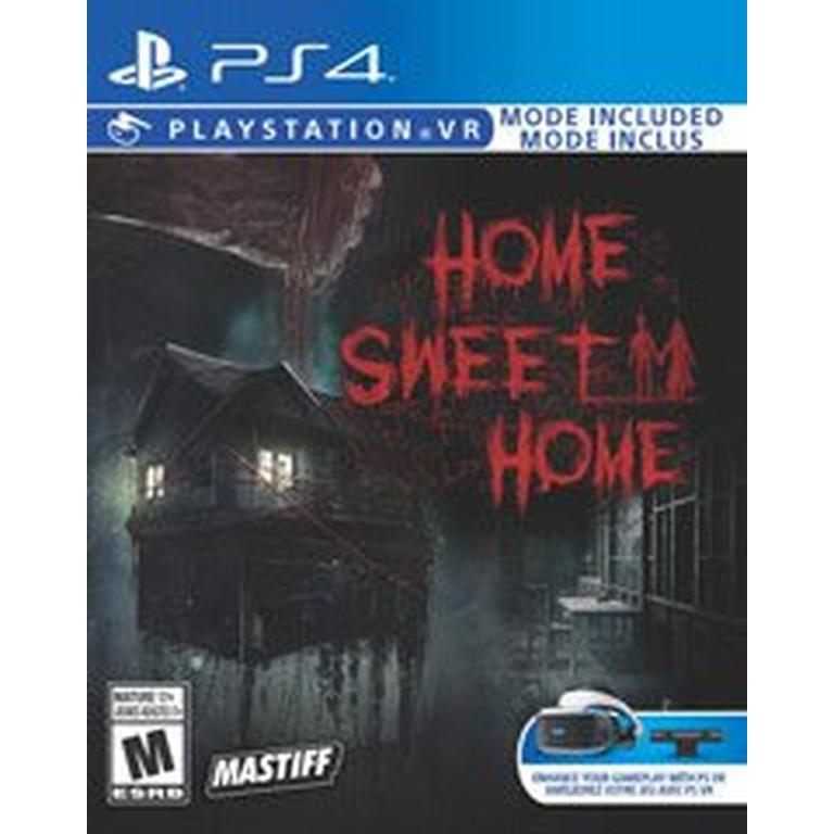 Home Sweet Home - Only at GameStop