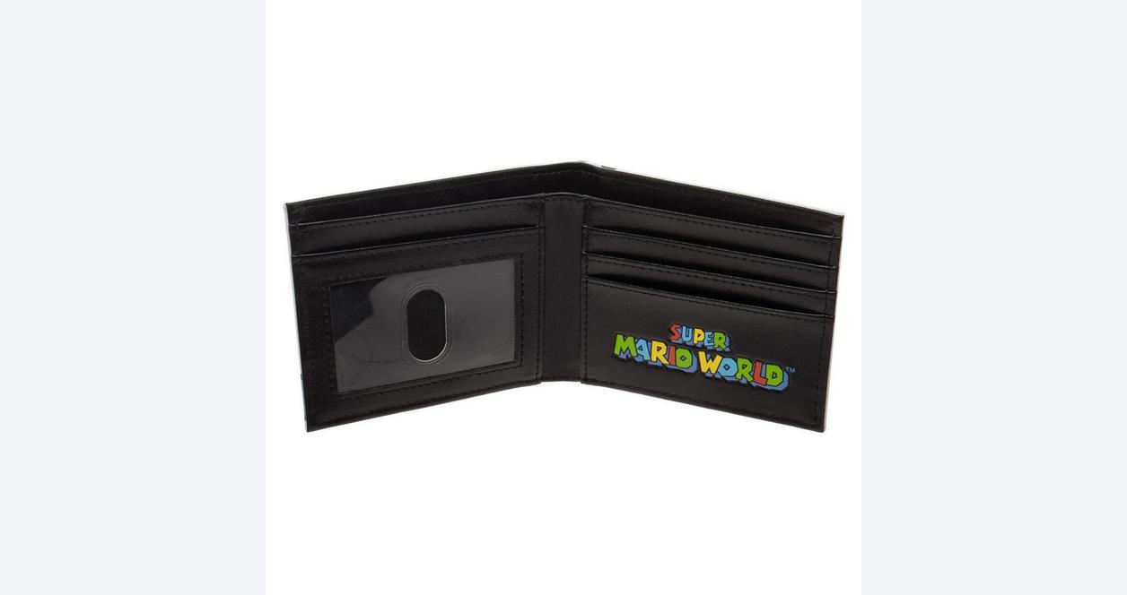 Super Mario World Wallet