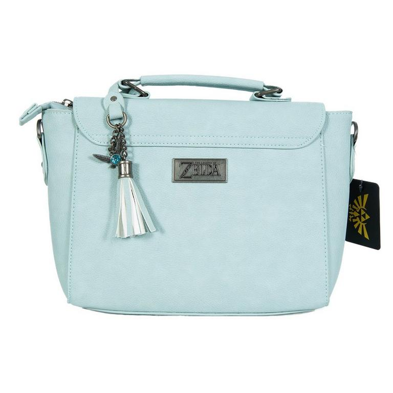 The Legend of Zelda Navi Handbag