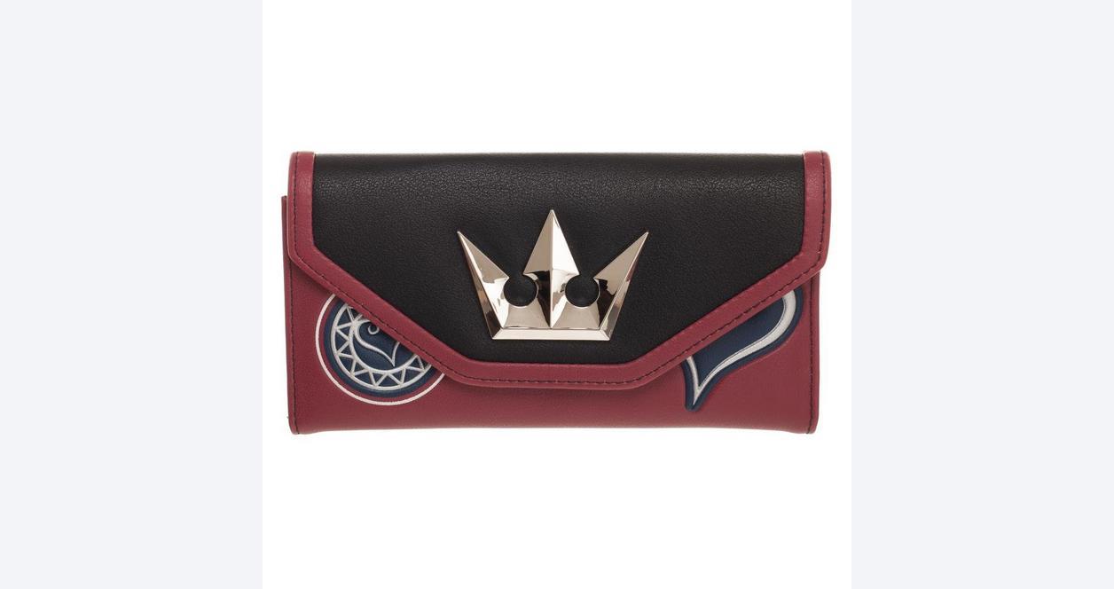 Kingdom Hearts Sora Wallet