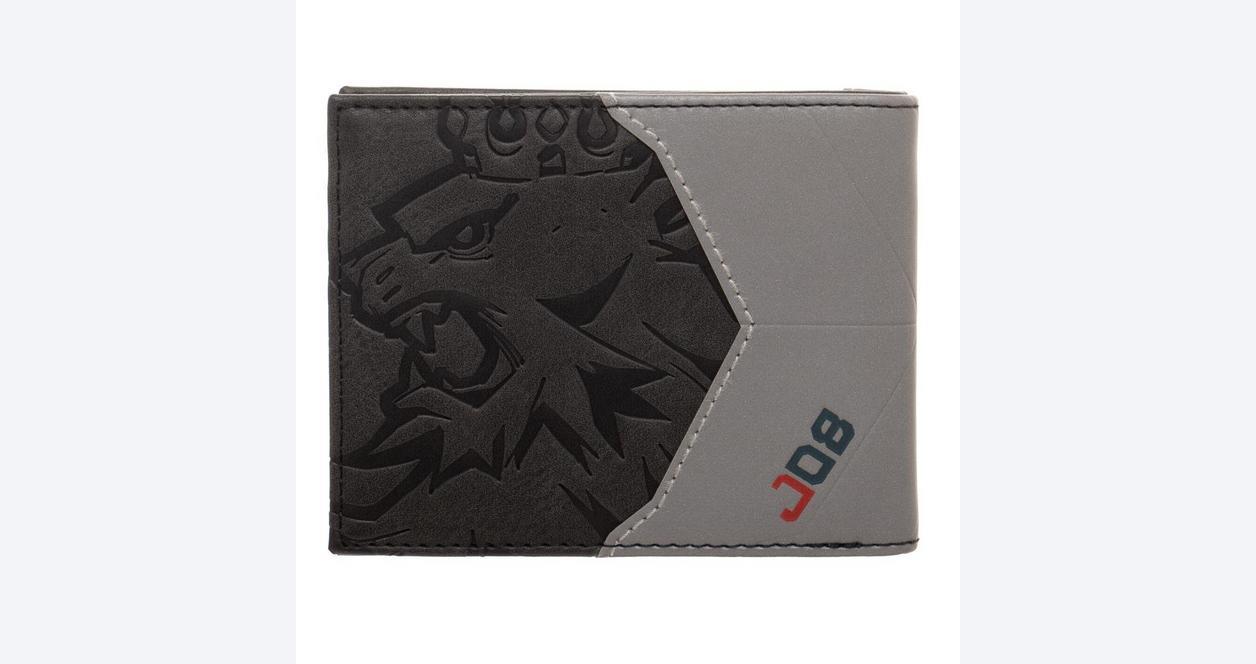 Overwatch Reinhardt Wallet