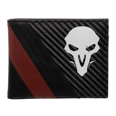 Overwatch Reaper Bifold Wallet