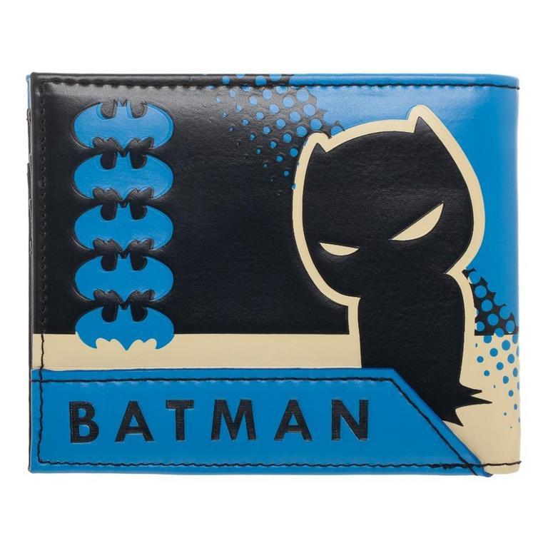 Batman Silhouette Wallet