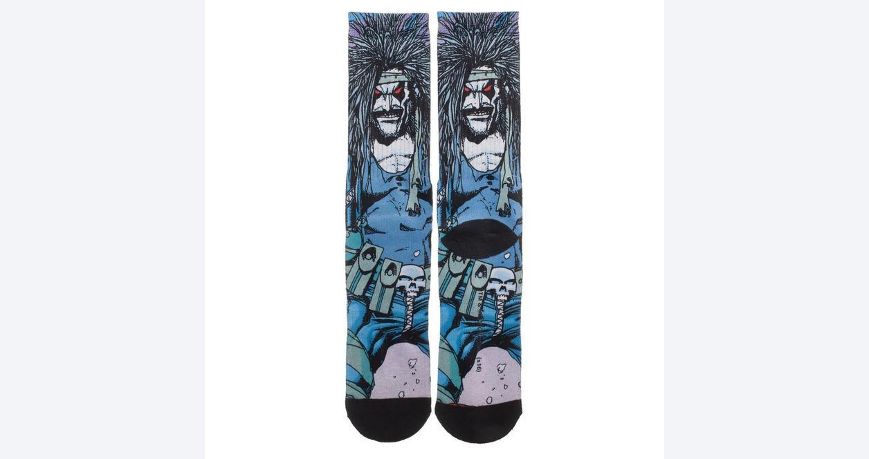 Lobo Socks