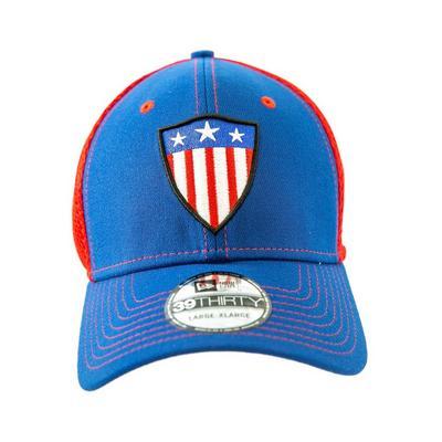 Captain America Flex Fit Baseball Cap