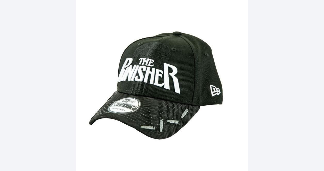 The Punisher Baseball Cap
