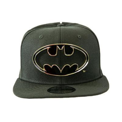 DC Batman Logo Baseball Cap