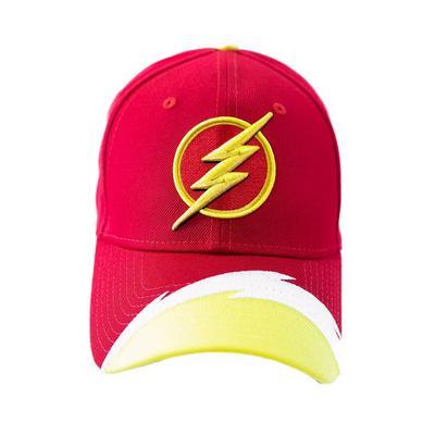 DC The Flash Logo Baseball Cap