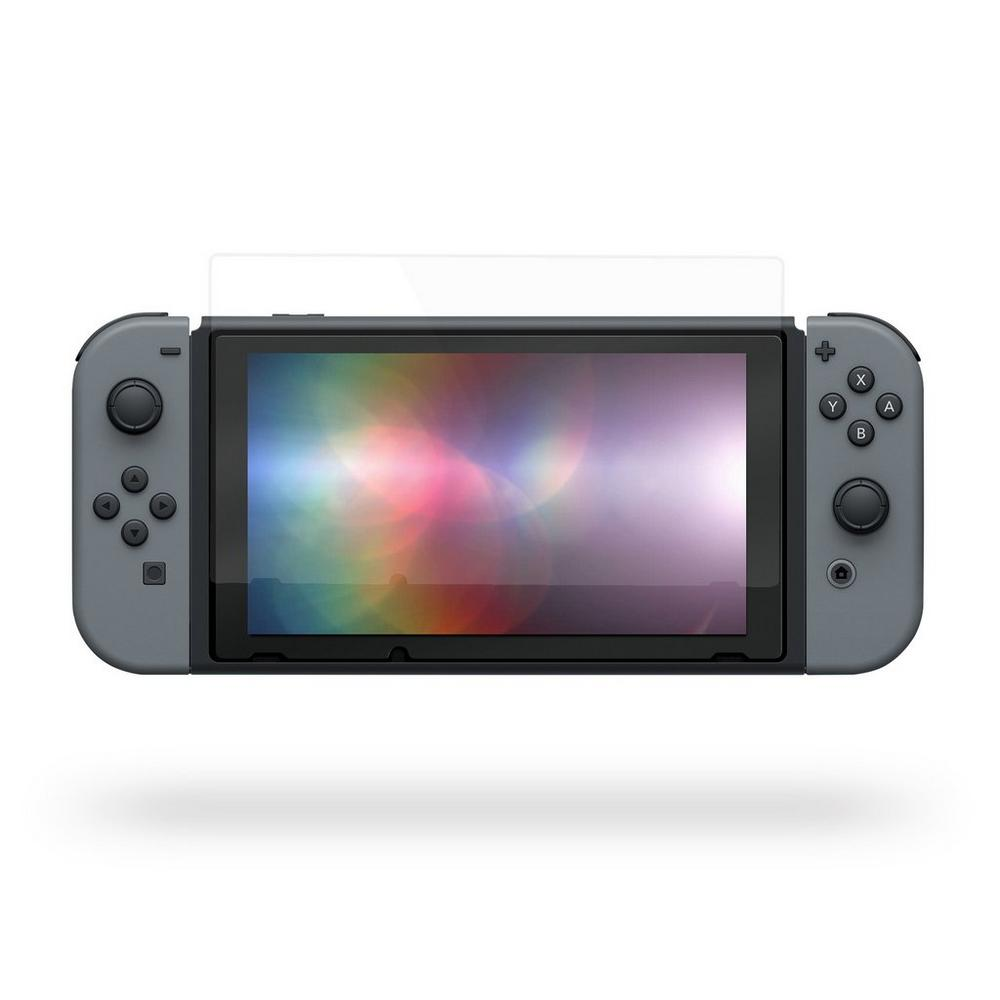 WOLFE Nintendo Switch 9H Anti-Shatter Glass Screen Protector | <%Console%>  | GameStop