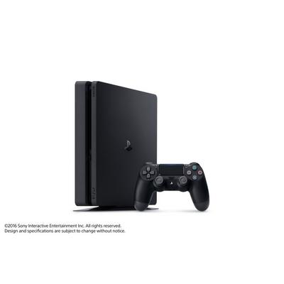 PlayStation 4 500GB Slim System - Black | PlayStation 4