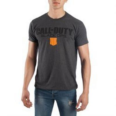 Call of Duty: Black Ops 4 Logo T-Shirt