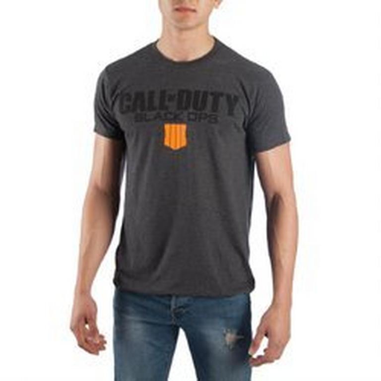 Call of Duty: Black Ops 4 Logo T-Shirt