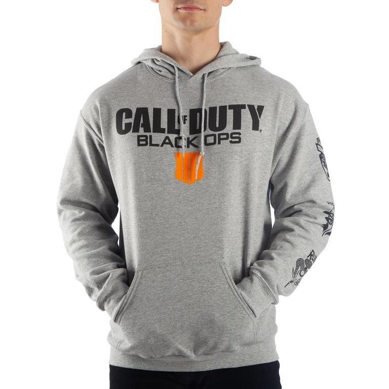 Call of Duty: Black Ops 4 Hoodie
