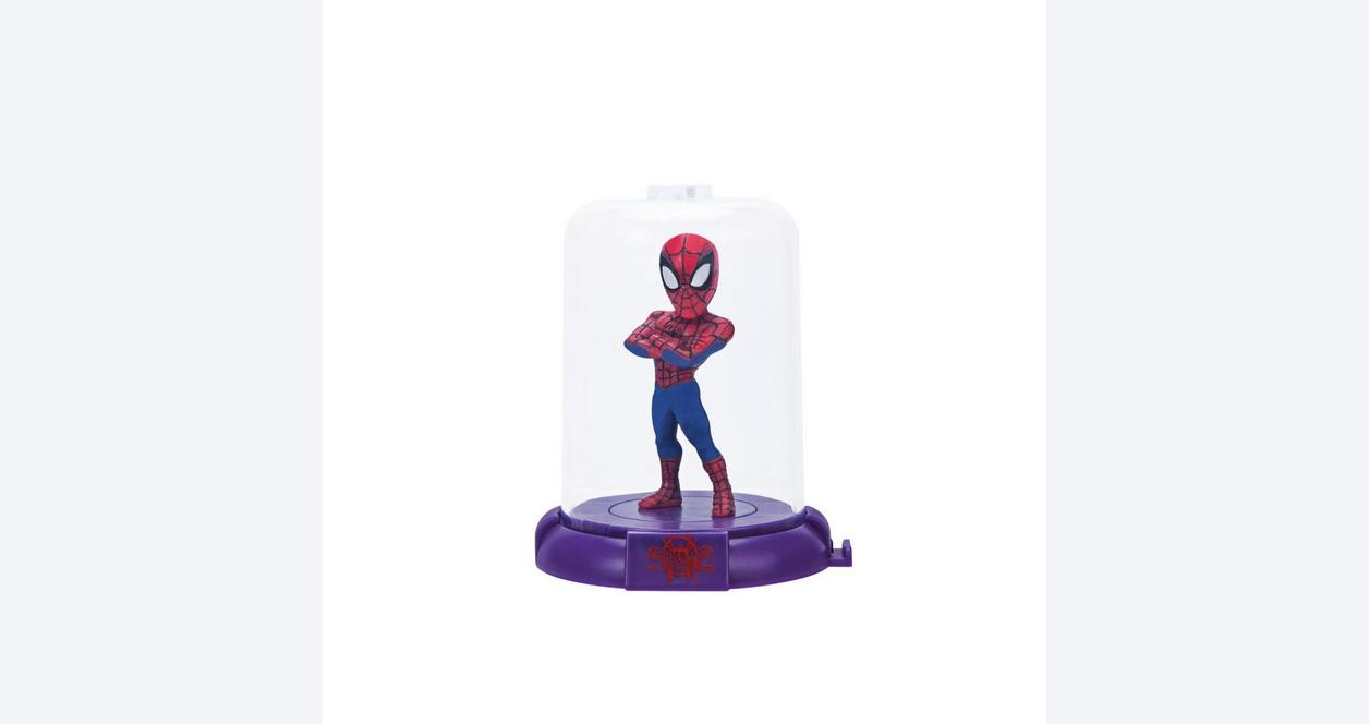 Spider-Man: Into The Spider-Verse Blind Box Domez 4 Pack Only at GameStop
