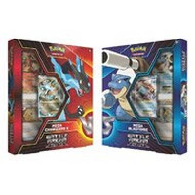 Pokemon Trading Card Game: Battle Arena Deck (Assortment)