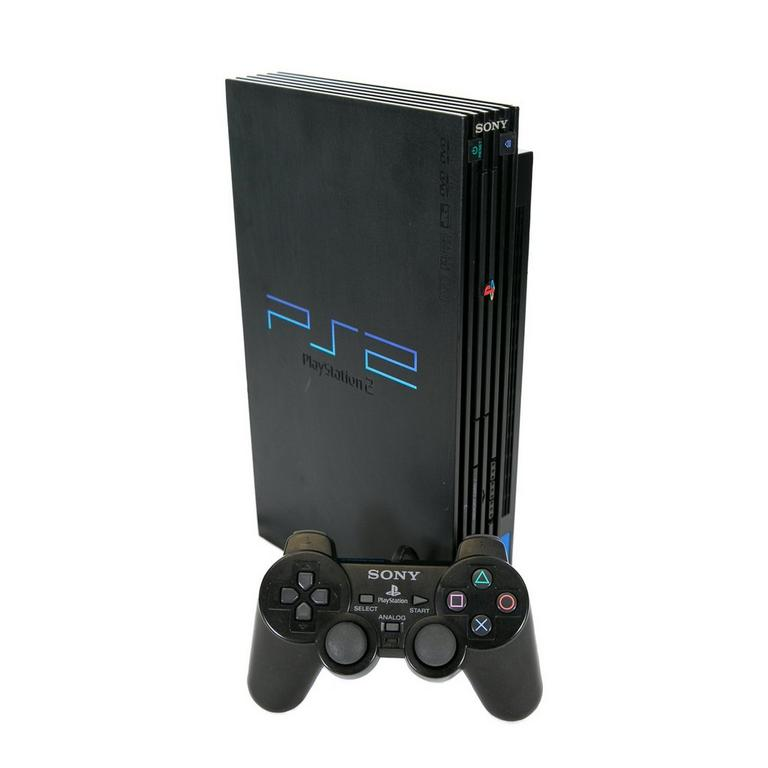 PlayStation 2 GameStop Premium Refurbished