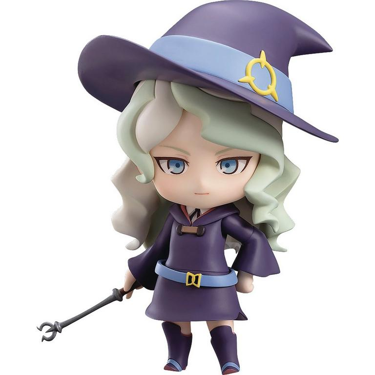 Little Witch Academia Cavendish Nendoroid