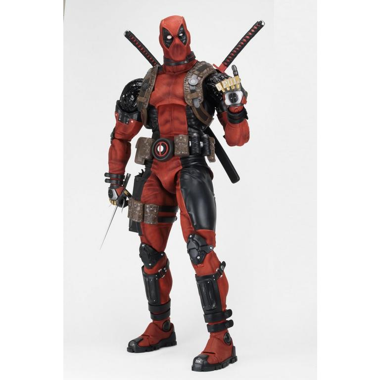 Deadpool Action Figure 3 ft