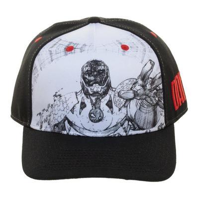 Darkseid by Jim Lee Baseball Cap