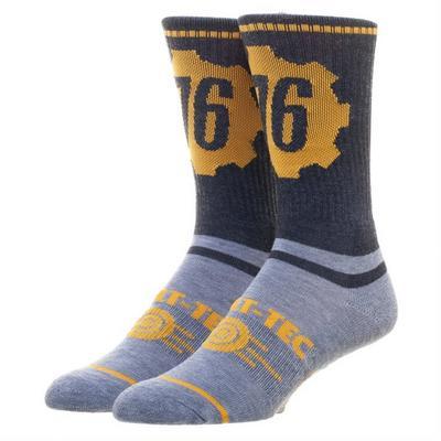 Fallout 76 Socks