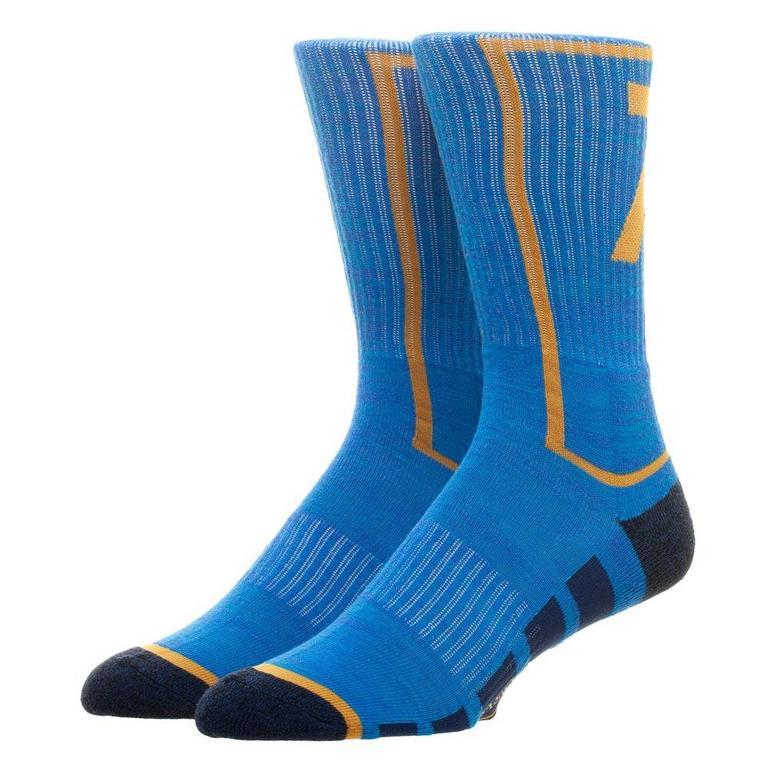 Fallout 76 Vault Socks
