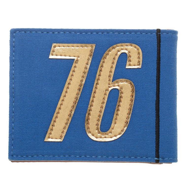 Fallout 76 Wallet