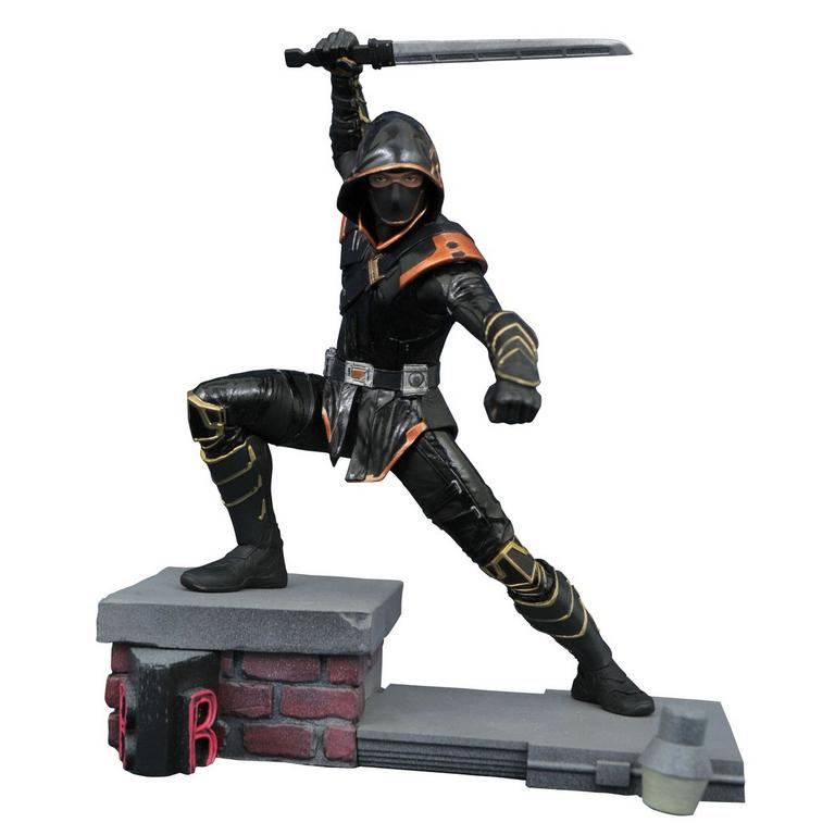Marvel Movie Gallery: Avengers Endgame Ronin PVC Statue - Only at GameStop