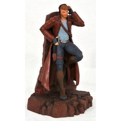 Marvel Comic Gallery Star-Lord Exclusive PVC Diorama